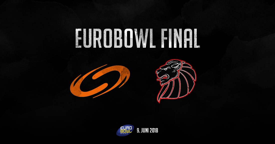 Eurobowl 2021